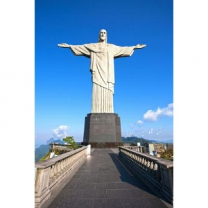 Painel Cristo Redentor